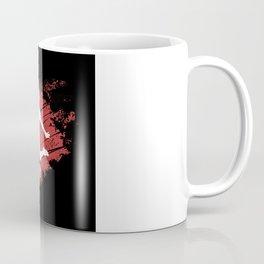 Soccer Player Coffee Mug