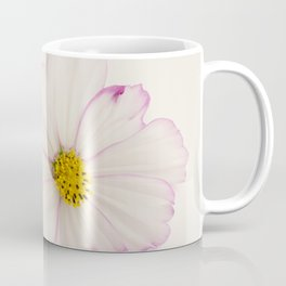 Sensation Cosmos Single Bloom Coffee Mug