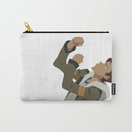 MY SPECIAL BOY LANCE - Voltron Legendary Defender Carry-All Pouch