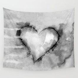 Love Unfolding No.26K by Kathy Morton Stanion Wall Tapestry