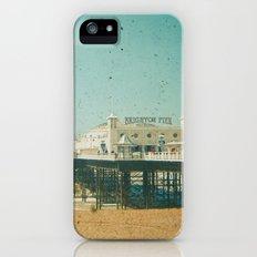 Brighton Pier iPhone (5, 5s) Slim Case