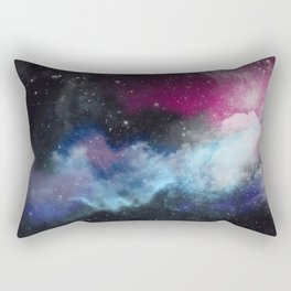 Nebula: Dreamescape Rectangular Pillow