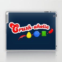 Crush-aholic Laptop & iPad Skin