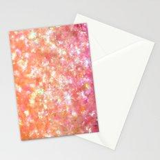 Hot Summer Nights Stationery Cards