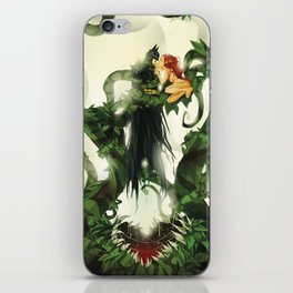 One Last Kiss iPhone Skin