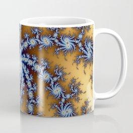 Fractal Pinwheel Coffee Mug