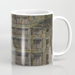 royal drury lane theatre Coffee Mug