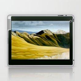 Main Range, Tararuas Laptop & iPad Skin