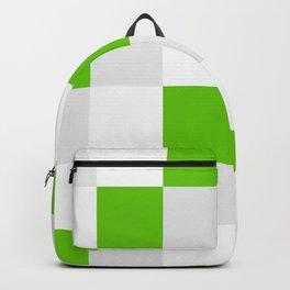 Minimal Chessboard Mayura Backpack
