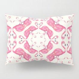 Flamingos Pillow Sham