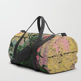 Grown from the Gutter to the Stars Duffle Bag