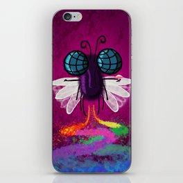 Moscadelica iPhone Skin
