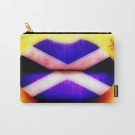 SCOTTISH KISS - 055 Carry-All Pouch