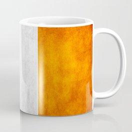 TriColour of Ireland bywhacky Coffee Mug