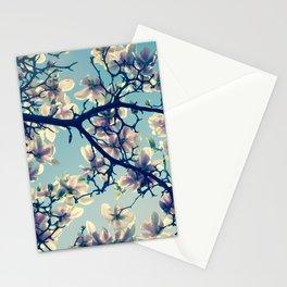 Magnolie Stationery Cards