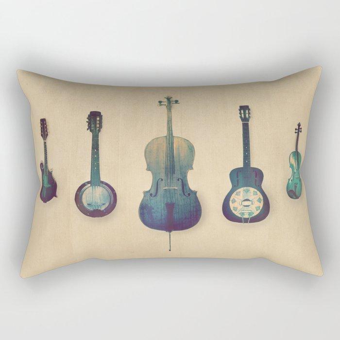 Good Company Rectangular Pillow