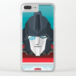 Perceptor MTMTE Clear iPhone Case