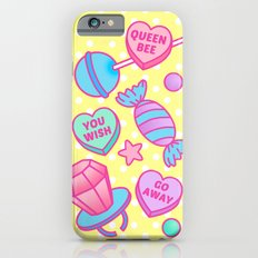 Candy Candy Slim Case iPhone 6s