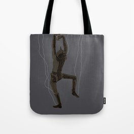 Free the Puppets Tote Bag