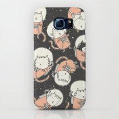 Cat-Stronauts Slim Case Galaxy S7