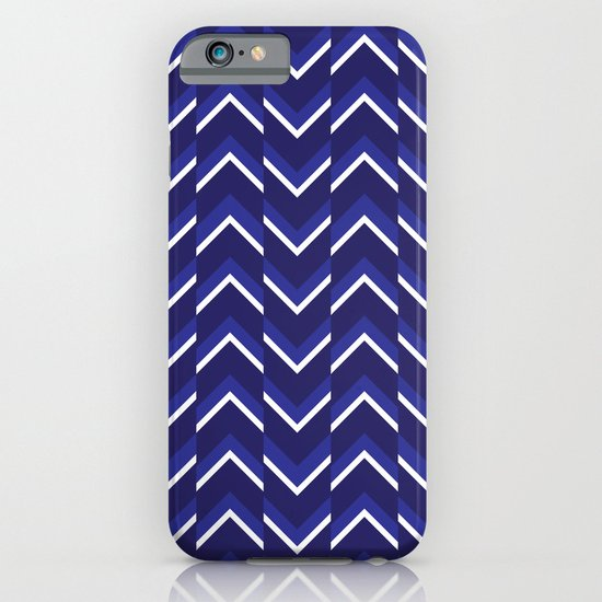Blues iPhone & iPod Case