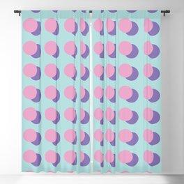 Dots Blackout Curtain