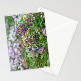 Flower Fairy Stationery Cards