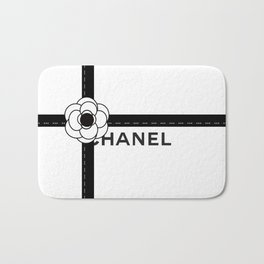 Gift collection *Camellia box* Bath Mat