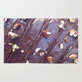 CHOCONUTS Rug