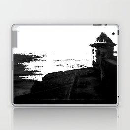 La Garita en San Juan Laptop & iPad Skin
