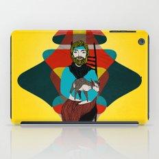 Goat Herder 2 iPad Case