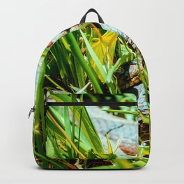 Snakes in the Grass Backpack