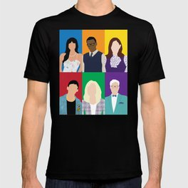 The Good Place T-shirt