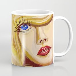 Escape from Reality part2 Coffee Mug