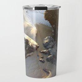 Rock Creatures Travel Mug