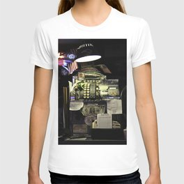 St. Patricks Money T-shirt