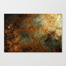 Rust Texture 69 Canvas Print