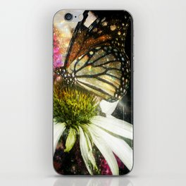 Fairy Dust iPhone Skin