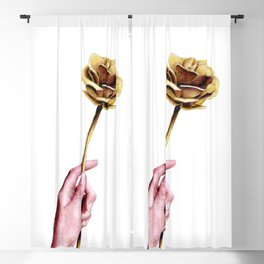 Midas Touch Blackout Curtain