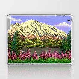 Majesty of the North Laptop & iPad Skin