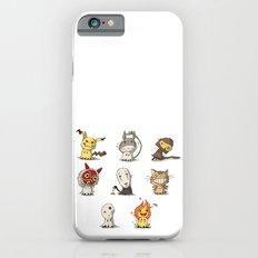 Mimiking Spirits iPhone 6s Slim Case