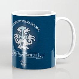Old Man Winter Plasmid Coffee Mug