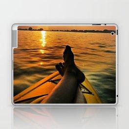 kayak 2 Laptop & iPad Skin