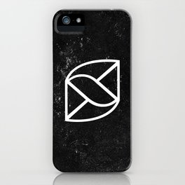 Illogical 2 iPhone Case