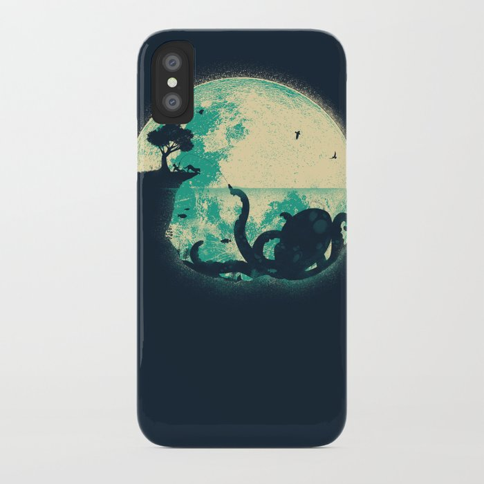 The Big One iPhone Case