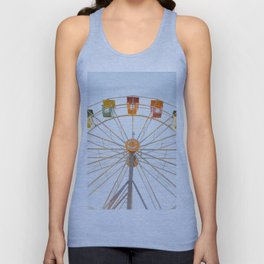 Summertime Fun Unisex Tank Top