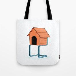 BAUWAUHAUS Tote Bag