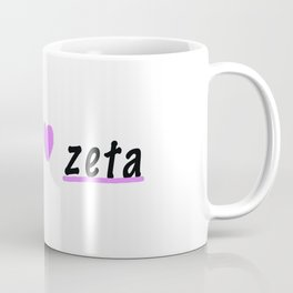 DZ stuff Coffee Mug