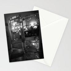 backstage Stationery Cards