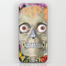 by solomongo 3 iPhone & iPod Skin